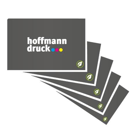 Visitenkarten Druckprodukte Produktübersicht